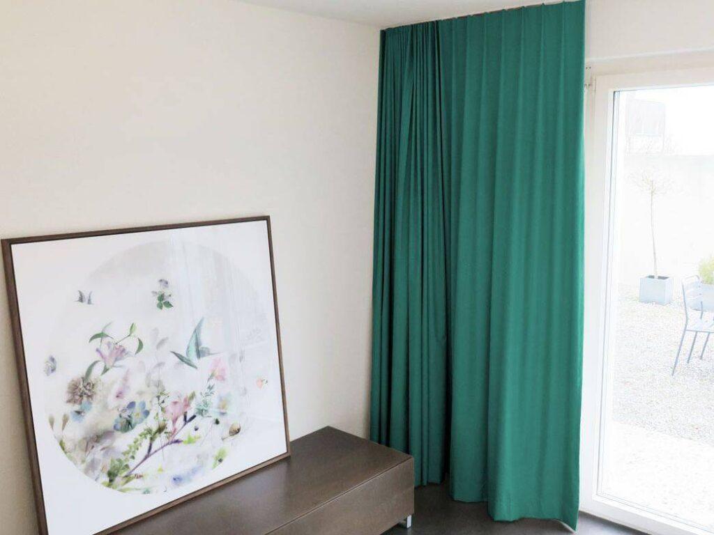 Vorhang guide so findest du den richtigen vorhang for Nachtvorhang kinderzimmer